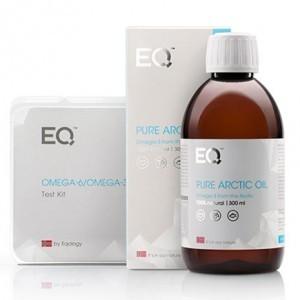 EQ Pure Arctic Oil