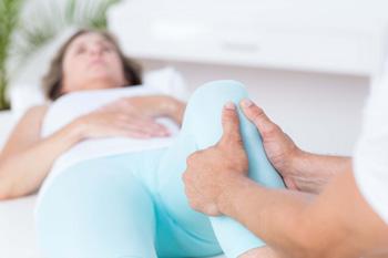 PMC Nederland | Soepeler bewegen met oefentherapie bij Reuma klachten