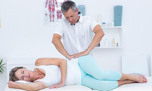 PMC Specialisaties | Bekkenoefentherapie