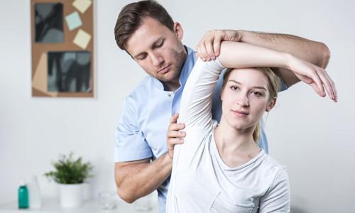 PMC Specialisaties | Fysiotherapeut