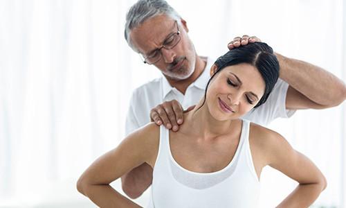 PMC Specialisaties | Manuele therapie
