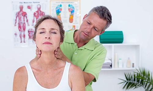 PMC Specialisaties | Oedeemtherapie