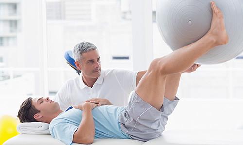PMC Specialisaties | Orthopedische revalidatie