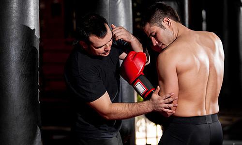 PMC Specialisaties | Fysio vecht en-verdedigingssporten, martial artist, Karate, Jiu Jitsu, Kickboksen, MMA