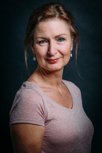 Schoonheidspecialist Wilma Bast