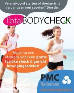TBC | Total Body Care | Gericht bewegingsadvies van je fysiotherapeut