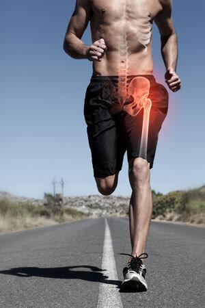 Pijn tijdens het hardlopen? Een bezoek aan de sportfysiotherapeut kan er voor zorgen dat u snel weer op uw oude niveau kunt sporten.